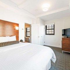 Beekman Tower Hotel комната для гостей фото 3