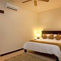 Отель Villa Pagarang комната для гостей
