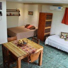 Отель Posada del Viajero Сан-Рафаэль комната для гостей фото 2