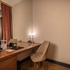 Museum Hotel Orbeliani Тбилиси удобства в номере фото 2