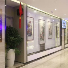 Golden Central Hotel Shenzhen банкомат