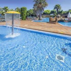 Отель Camping Solmar Испания, Бланес - отзывы, цены и фото номеров - забронировать отель Camping Solmar онлайн детские мероприятия