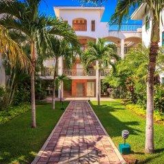 Отель Paseo del Sol by Royal Properties Плая-дель-Кармен