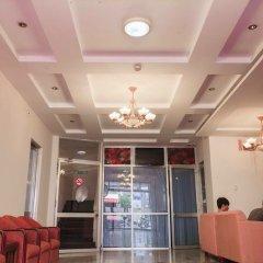 Отель Sunny ApartHotel интерьер отеля фото 3