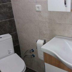 a studio Apartment Турция, Анкара - отзывы, цены и фото номеров - забронировать отель a studio Apartment онлайн ванная