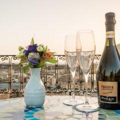 Отель Julesys BnB Мальта, Гранд-Харбор - отзывы, цены и фото номеров - забронировать отель Julesys BnB онлайн бассейн