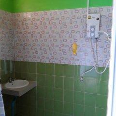 Отель Preaw whaan Kohlarn ванная