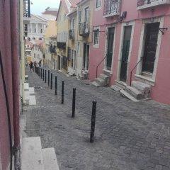 Отель Lisbon Friends Apartments - São Bento Португалия, Лиссабон - отзывы, цены и фото номеров - забронировать отель Lisbon Friends Apartments - São Bento онлайн фото 5
