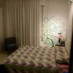 Отель Villetta Augusto комната для гостей фото 5