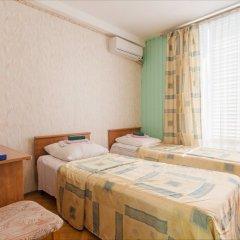 Гостиница Smena комната для гостей