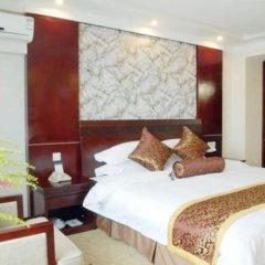 Отель Super 8 Hotel Xian Da Yan Ta Китай, Сиань - отзывы, цены и фото номеров - забронировать отель Super 8 Hotel Xian Da Yan Ta онлайн комната для гостей
