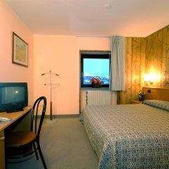 Hotel Lion Noir Грессан удобства в номере