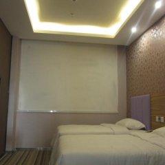 Shanshui Trends Hotel Guangzhou Dongpu Branch комната для гостей фото 2