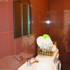 Хостел Homeliness ванная фото 2