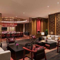 Отель Hyatt Regency Xiamen Wuyuanwan Китай, Сямынь - отзывы, цены и фото номеров - забронировать отель Hyatt Regency Xiamen Wuyuanwan онлайн интерьер отеля фото 3