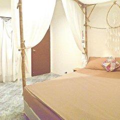 The Camp Hostel Phuket комната для гостей фото 3