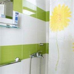 Отель BB'S House Hostel Сербия, Белград - 1 отзыв об отеле, цены и фото номеров - забронировать отель BB'S House Hostel онлайн ванная фото 2