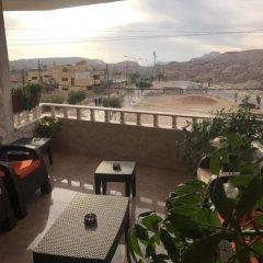 Отель Esperanza Petra Иордания, Вади-Муса - отзывы, цены и фото номеров - забронировать отель Esperanza Petra онлайн балкон