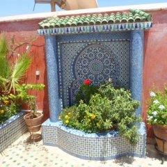Отель Riad Lapis-lazuli Марракеш фото 7
