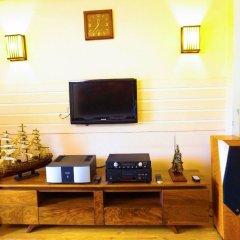 Thanh Lich Hotel Ханой удобства в номере фото 2