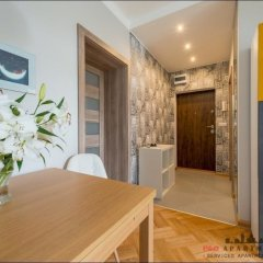 Апартаменты P&O Apartments Galeria Bracka Варшава сауна