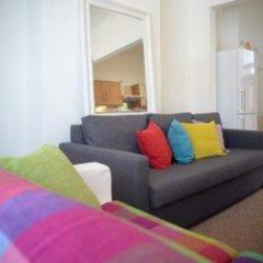 Отель The Town House Великобритания, Уэртинг - отзывы, цены и фото номеров - забронировать отель The Town House онлайн комната для гостей