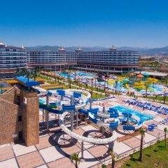 Отель Eftalia Resort фото 5