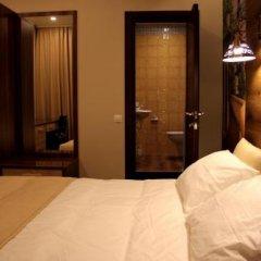 Гостиница Харланд комната для гостей фото 3
