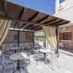 Отель Villa Voula Греция, Остров Санторини - отзывы, цены и фото номеров - забронировать отель Villa Voula онлайн