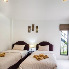 Отель Chalaroste Lanta The Private Resort Ланта комната для гостей фото 4
