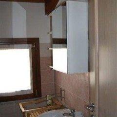 Отель Residence Li Russi Кастельсардо ванная фото 2