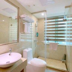 Shenzhen Renshanheng Hotel Шэньчжэнь ванная фото 2