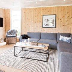 Отель Stranda Booking комната для гостей