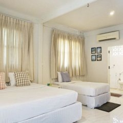 Отель Yanui Beach Hideaway комната для гостей фото 3