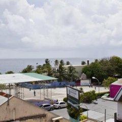 Отель Surf View Hotel Мальдивы, Северный атолл Мале - отзывы, цены и фото номеров - забронировать отель Surf View Hotel онлайн пляж