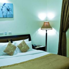 Апартаменты AES Luxury Apartments комната для гостей фото 3