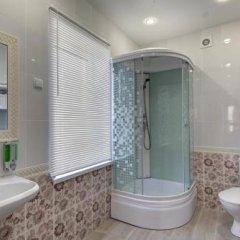 Adabi Hotel ванная