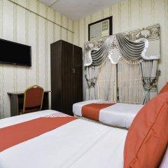 Отель OYO 152 Lapaz Hotel ОАЭ, Дубай - отзывы, цены и фото номеров - забронировать отель OYO 152 Lapaz Hotel онлайн удобства в номере фото 2