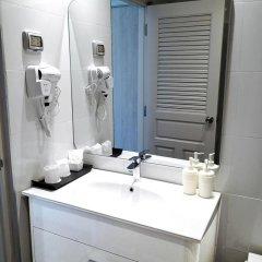 Отель Cityview Residence ванная фото 2