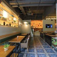 Sonmei Crystal Hotel Шэньчжэнь гостиничный бар