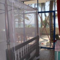 Отель Jaga Bay Resort сауна