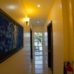 Отель Whiteharp Beach Inn Мальдивы, Мале - отзывы, цены и фото номеров - забронировать отель Whiteharp Beach Inn онлайн интерьер отеля фото 2