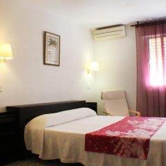 Отель Bari Испания, Кониль-де-ла-Фронтера - отзывы, цены и фото номеров - забронировать отель Bari онлайн комната для гостей фото 4