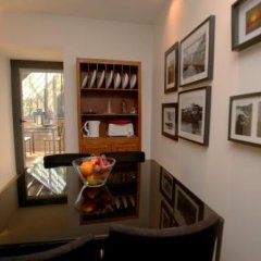 Апартаменты RVA - Gustave Eiffel Apartments развлечения