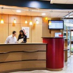 Отель ibis Paris Alésia Montparnasse 14ème интерьер отеля фото 2