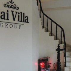 Отель Mai Villa - Mai Phuong 1 интерьер отеля фото 2