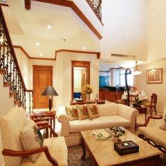 Отель Grand Diamond Suites Hotel Таиланд, Бангкок - отзывы, цены и фото номеров - забронировать отель Grand Diamond Suites Hotel онлайн интерьер отеля фото 3
