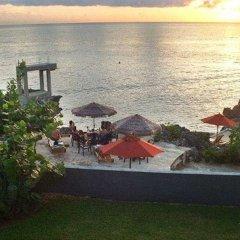 Отель Sunset on the Cliffs пляж фото 2