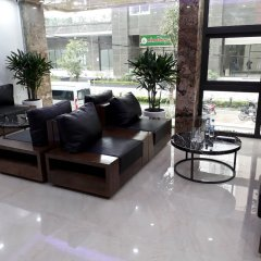 Toan Phuong Hostel интерьер отеля фото 2