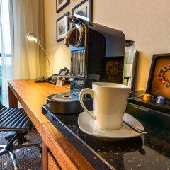 DoubleTree by Hilton Hotel Lodz в номере